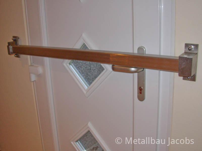 Metallbau Jacobs Einbruchschutz Durch Fenster Und Turgitter